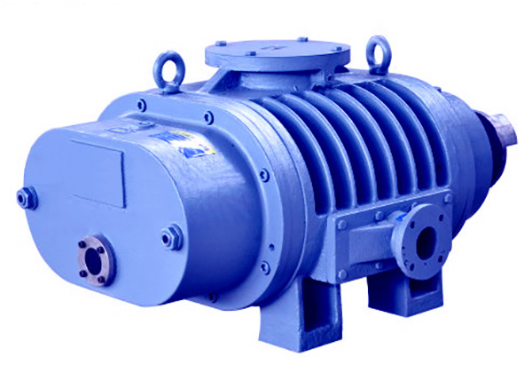 Air-cooled Roots Vacuum Pump